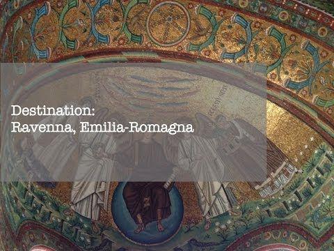 "A day in Ravenna - ""Ravishing Ravenna Deserves More Than A Day Trip"" by @browsingitaly"