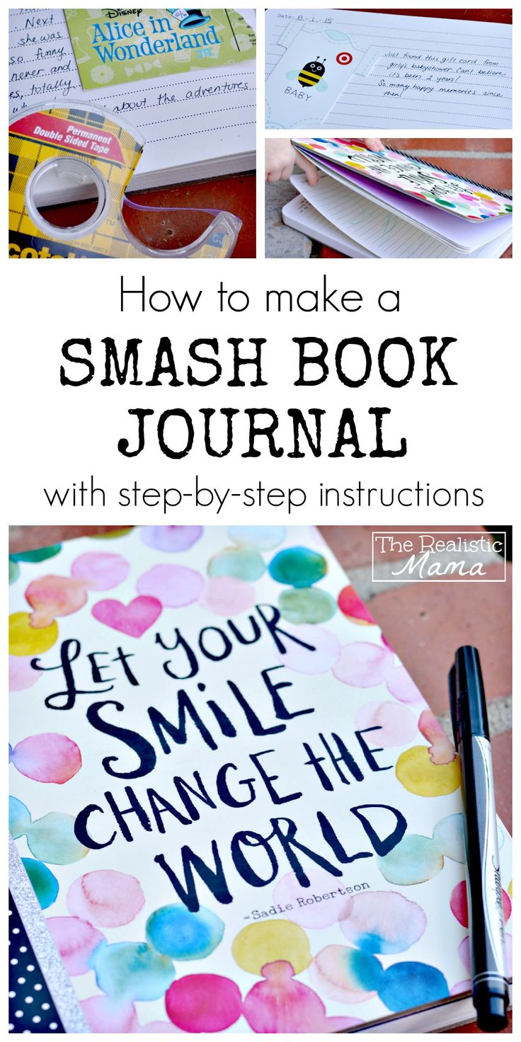 How to start a journal – and keep it up