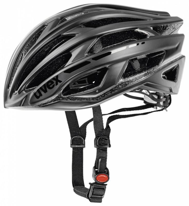 Sportolino Angebote uvex Race 5 Radhelm (Größe: 52-56 cm, 09 black mat/shiny): Category: Fahrrad>Fahrradhelme>Fahrradhelme…%#Quickberater%