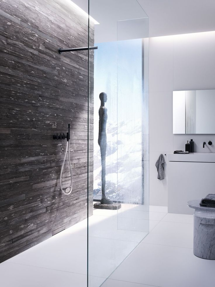 25 beste idee n over glazen douches op pinterest glazen douche badkamer douches en kleine - Decoratie douche badkamer ...