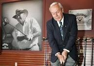 """Here is an inspiring, but poignant story by a legacy in golf, Arnold Palmer, a 14 year prostate cancer survivor. Cancer has ravaged his family, as it does in many others. His wife, Winny, died of ovarian cancer in 1999, and his daughter had breast cancer at age 32, but who is living today over 15 years later!    Arnold Palmer has been a great spokesman for cancer, is a dedicated cancer survivor, and has """"given back"""" to the cancer community with the many cancer programs and buildings he has…"""