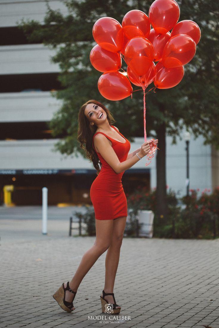 как красиво сфотографироваться с воздушными шарами программе турне