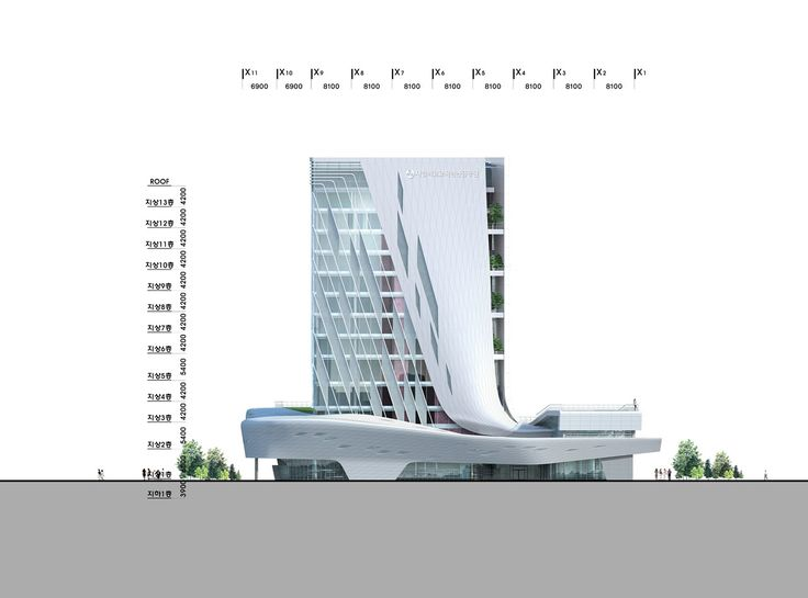 Gallery of The Korea Teachers Pension Head Office / Tomoon Architects and Engineers - 18