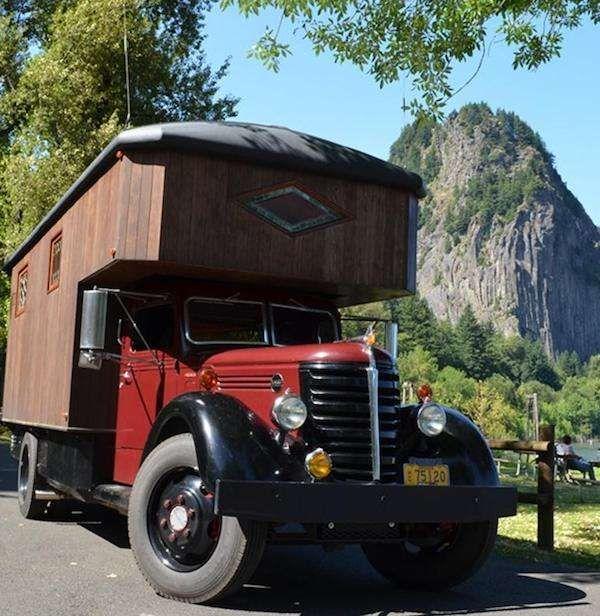 314 best diy cabover campers images on pinterest for Cabover house plans
