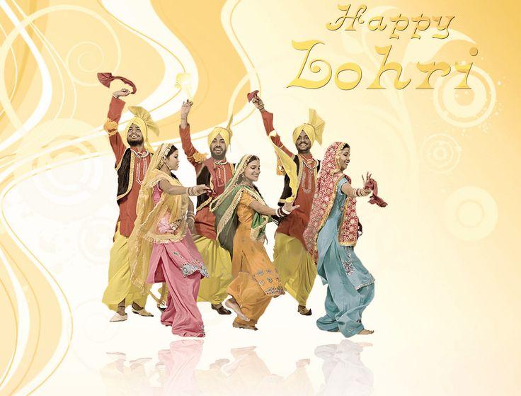 #Lohrisongs happy lohri wishes #lohridance