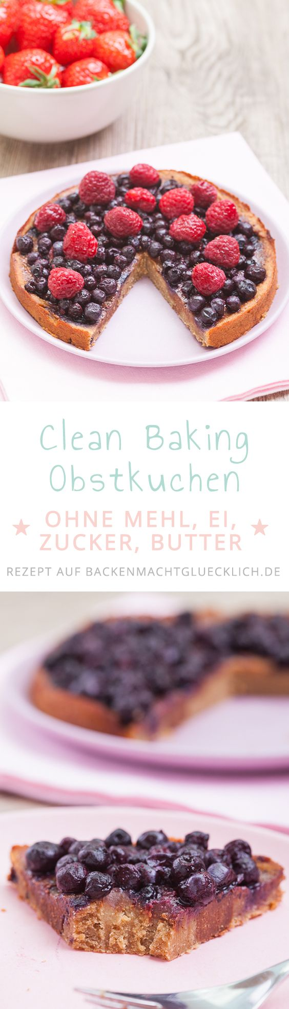 95 best Clean Baking * Rezepte* images on Pinterest | Healthy eating ...