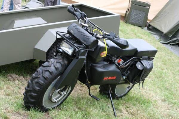Rokon Trail Breaker Motorcycles Pinterest Search And