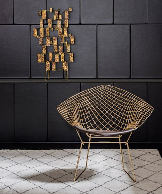 Salone del Mobile 2017 – Best 20 modern chairs to see | Modern Chairs | Interior Design | Design Inspiration | #hospitality #livingroom #modernfurniture | For more inspiration visit: http://modernchairs.eu/salone-del-mobile-2017-best-modern-chairs/