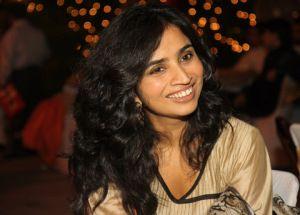Anusha Bhagat Coverup