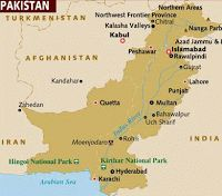Pakistan: Collaboration, not Sufism, answer to Pakistan's violence