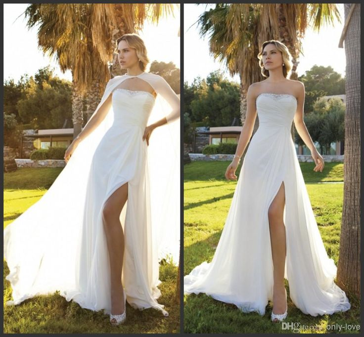 Wholesale wedding dress hire, wedding dress outlet and wedding dress stores on DHgate.com are fashion and cheap. The well-made 2014 demetrios dr201 wedding dresses sweetheart side slit with matching cape pearls beaded pleated unique bridal gowns cheap bridal dresses sold by only-love is waiting for your attention.