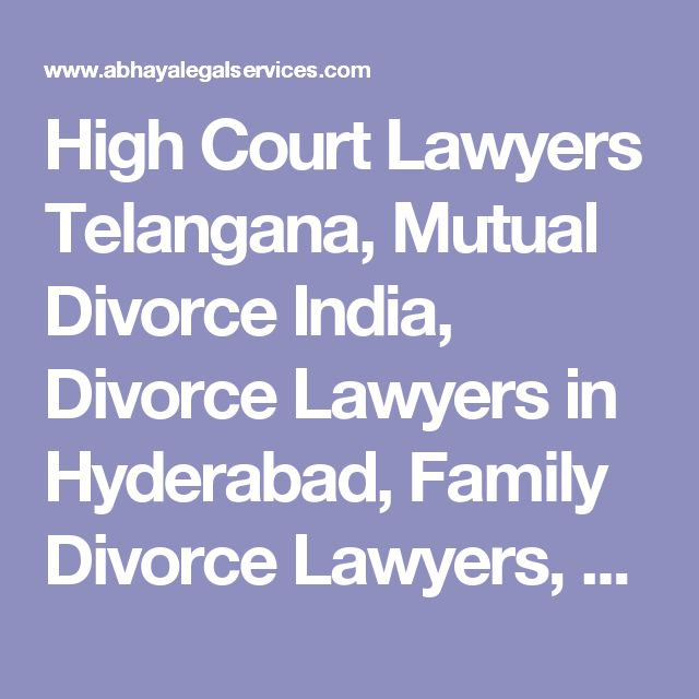 111 best Divorce lawyers images on Pinterest Divorce lawyers - mutual consensus