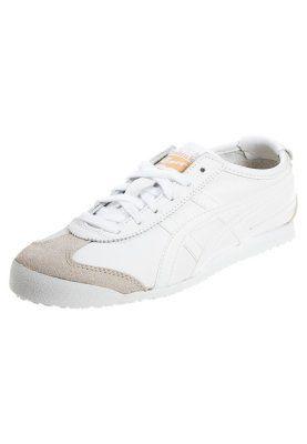Köp Onitsuka Tiger MEXICO 66 - Sneakers - white för 849,00 kr (2015-08-31) fraktfritt på Zalando.se