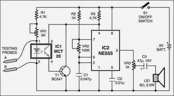 438 best images about simple  u0026 usefull electronic circuits