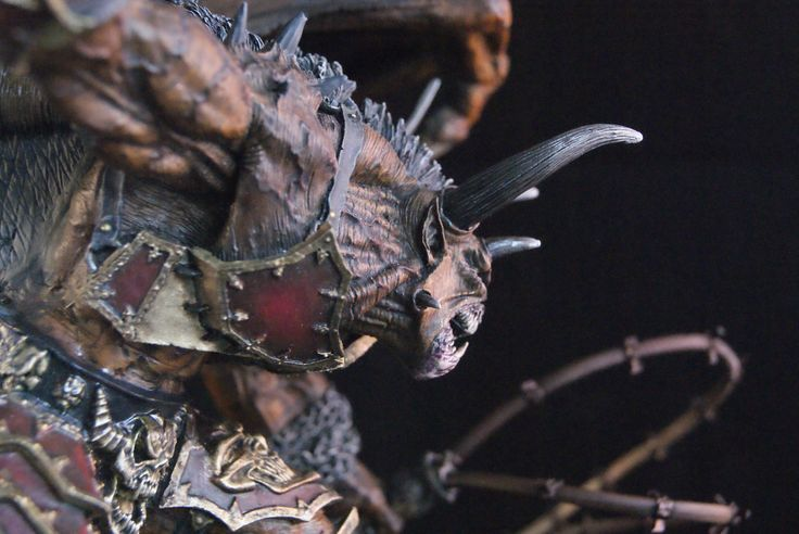 Greater Demon of Khorne