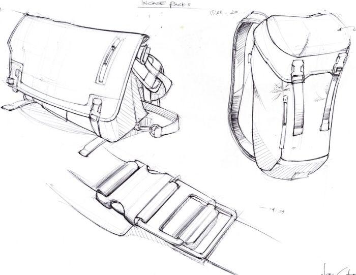 Messenger Bag/Backpack