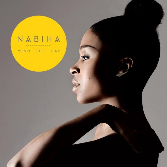 Nabiha – Mind The Gap (Album)