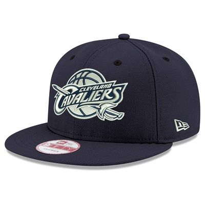 Cleveland Cavaliers Navy/White 9Fifty Snapback Cap: Cleveland Cavaliers Navy/White 9Fifty Snapback Cap   Cheer on… #nbastore #nbastoreeurope