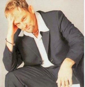 Steve Hofmeyr - Afrikaans singer
