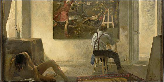 Η ΑΠΟΚΑΛΥΨΗ ΤΟΥ ΕΝΑΤΟΥ ΚΥΜΑΤΟΣ: Ο ανεπανάληπτος Γιάννης Τσαρούχης