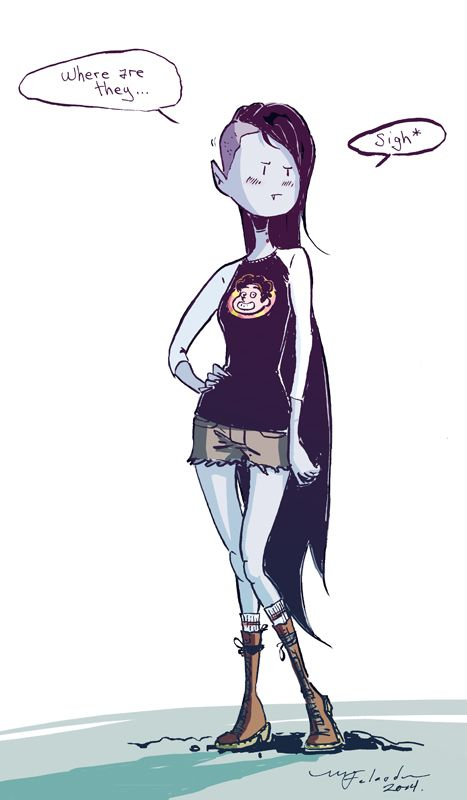 94 best marceline images on pinterest adventure time