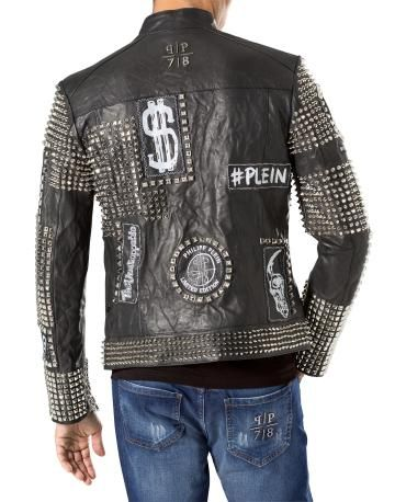 Philipp Plein Men's Clothing Outlet - Official Online Outlet, on Sale | Cream della Cream
