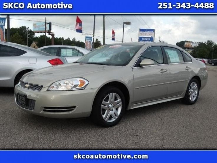 2007 Chevrolet Impala $7950 http://www.CARSINMOBILE.NET/inventory/view/8465942