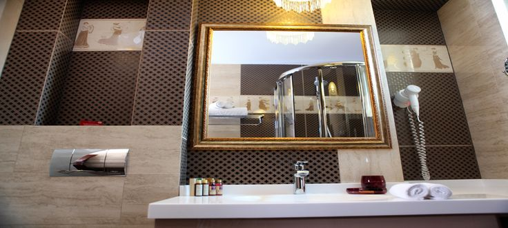 Baie in stil clasic @ Boutique Hotel Simfonia ****