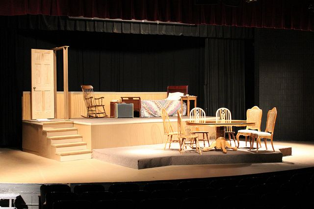 The Miracle Worker Alabama State Outdoor Drama