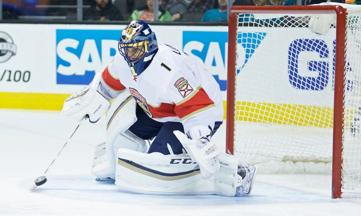 Panthers G Roberto Luongo leaves Thursday's game with lower-body injury = The Florida Panthers are playing an important game against the Philadelphia Flyers on Thursday, but Florida will now have to win it without starting goaltender Roberto Luongo. The veteran netminder left Thursday's game with a lower-body injury. James Reimer took…..