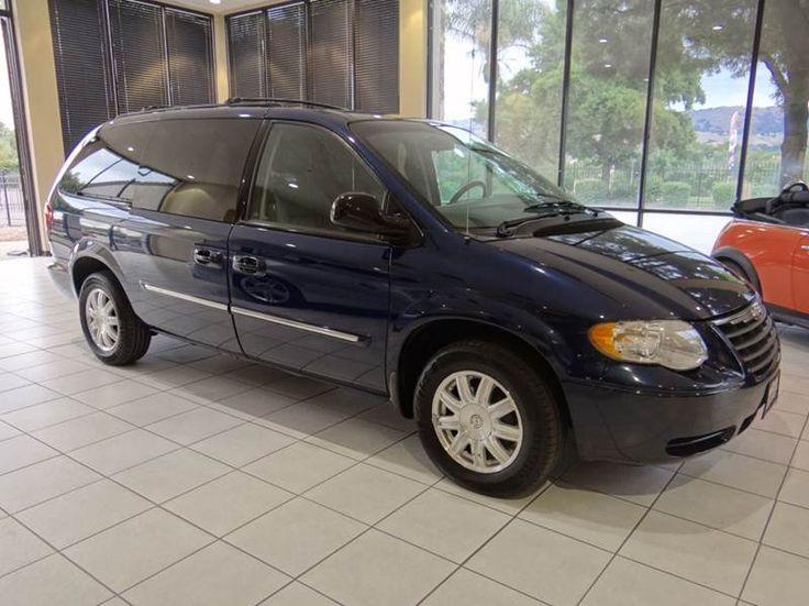 2006 #Chrysler #Town #and #Country #Touring #4dr #Extended #Mini #Van #ForSale GetMoreInfo - http://goo.gl/hWj3Im