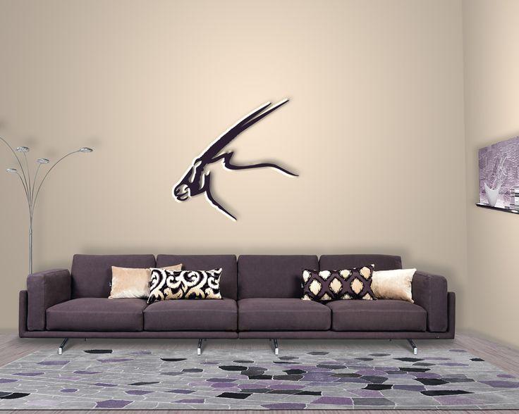 Wohnzimmer wanddeko ~ 21 besten wanddeko tiere bilder auf pinterest auf der suche