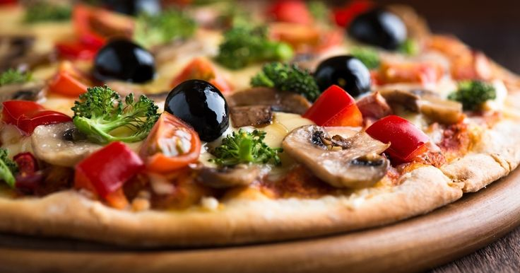 Zavdiel. Delicious kosher pizza with fresh toppings & tasty falafel.
