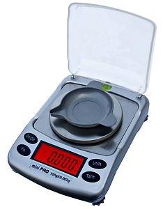 American Weigh Minipro 100 Precision Reloader Scale Ammunition Black Powder | eBay  $199.95  #ammunition #gunpowder