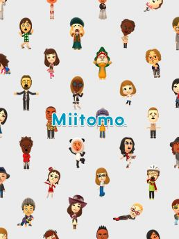 First look: Nintendo's #Miitomo for #iPhone and #iPad #apps
