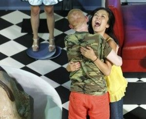 Big Brother 2013 Live Recap: Episode 21 – Veto Results and Final Nominees | Big Big Brother