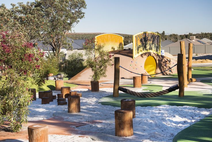 2014 JOINT WINNER   LIAWA   GECKO PARK HONEYWOOD   CONTRACTOR - COMMERCIAL/ CIVIC