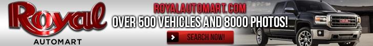Alabama Volvo Volkswagen & GMC Dealer: Royal Automotive in Birmingham, AL