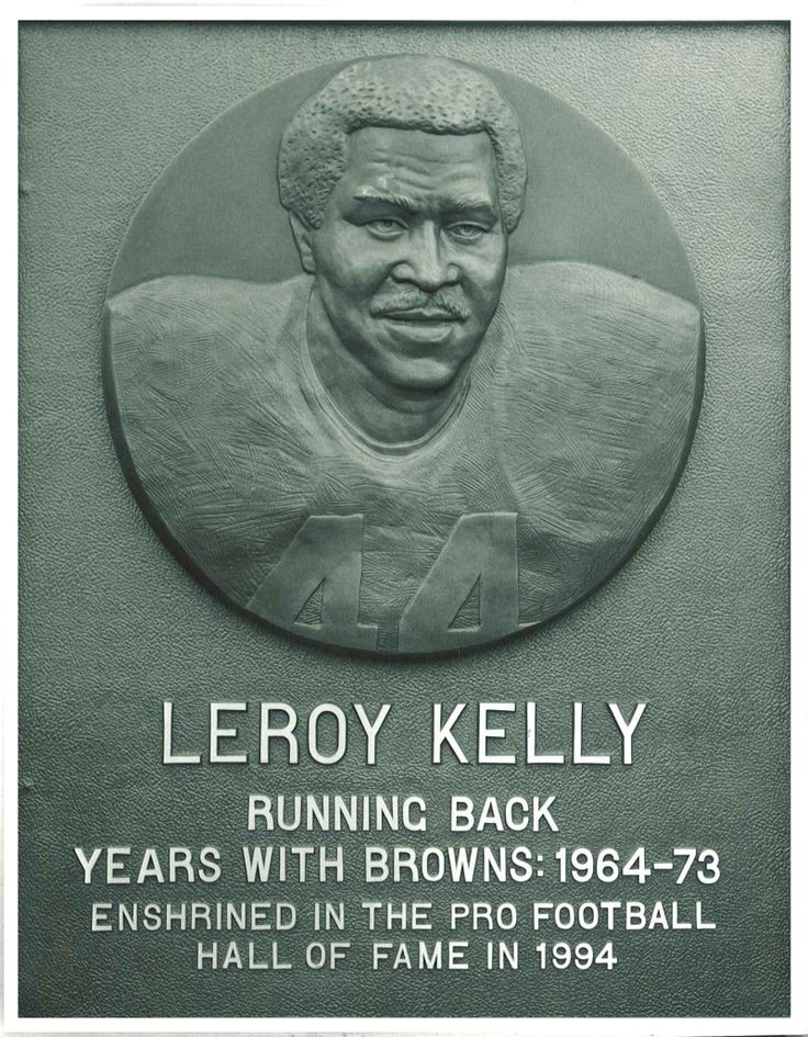 Leroy Kelly was born on Wednesday, May 20, 1942 in Philadelphia and he is a famous football player from United States of Baptist religion. Description from vebidoo.de. I searched for this on bing.com/images