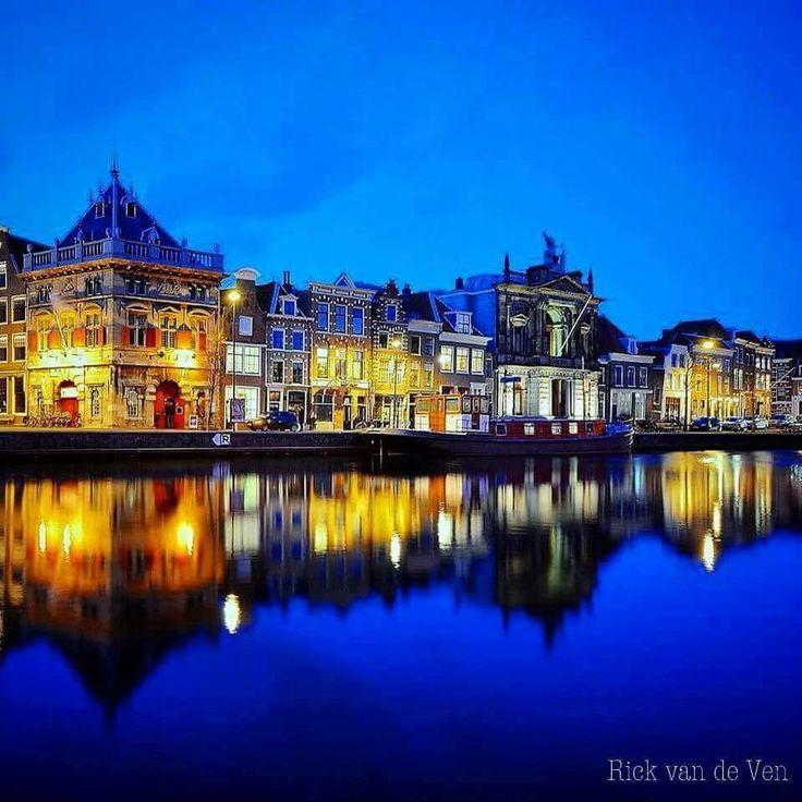 Mooi Haarlem.