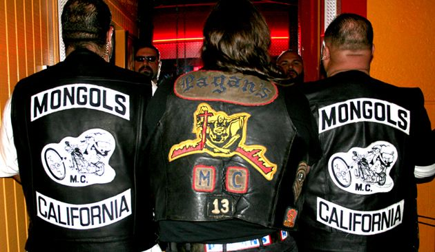 Mongols Motorcycle Club - Wikipedia