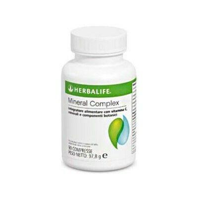 #mineralcomplexplus#nutrizione#herbalife