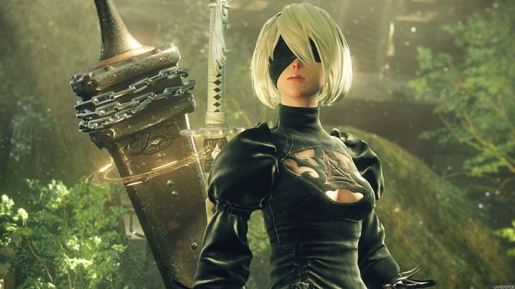 Why Nier: Automata isn't coming to Xbox One: Why Nier: Automata isn't coming to Xbox One:…