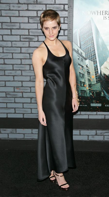 Emma Watson's Epic Style Evolution In Pictures - Yahoo Style UK