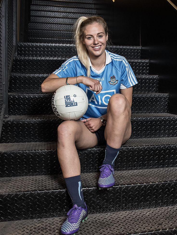 We Are Dublin  » QUESTION TIME WITH DUBLIN'S NICOLE OWENS