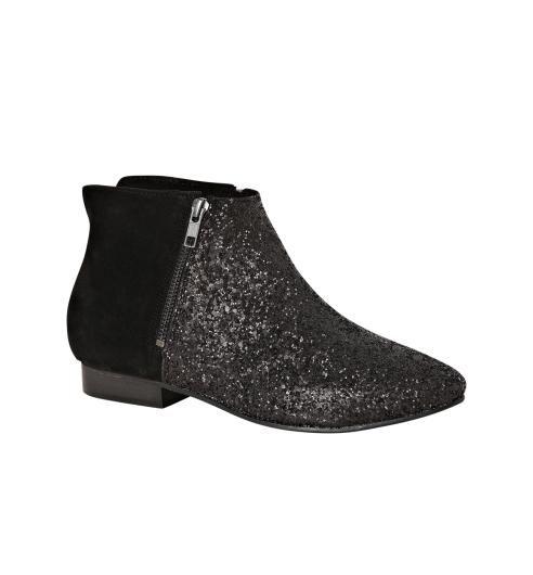 Boots irisées Femme #promod