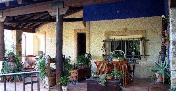 Decoracion Terrazas Aticos ~   terraza 2014 ?ticos, balcones y otros exteriores  DECORACION