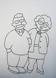 Afbeeldingsresultaat voor grootouders knutselen