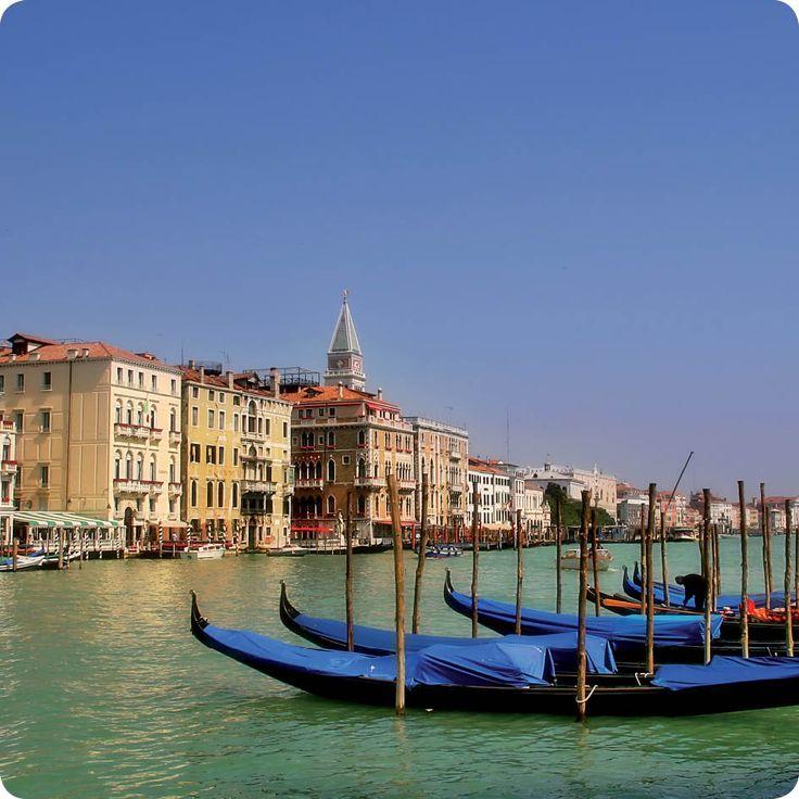 Βενετία! Συγκαταλέγεται διαχρονικά στο Top10 των κορυφαίων προορισμών!