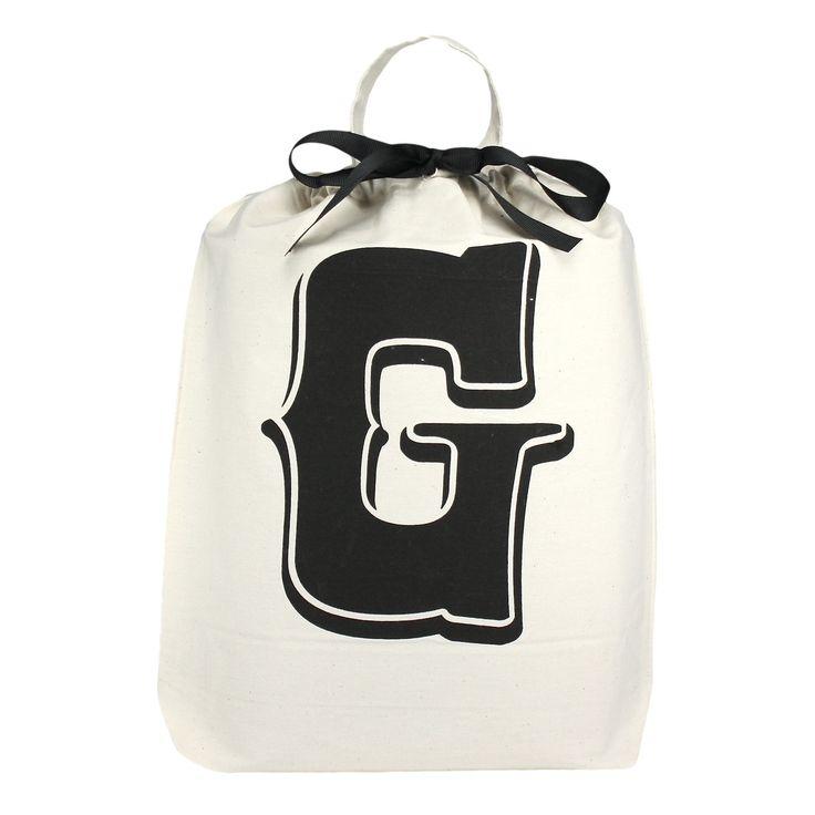 Letter bag G